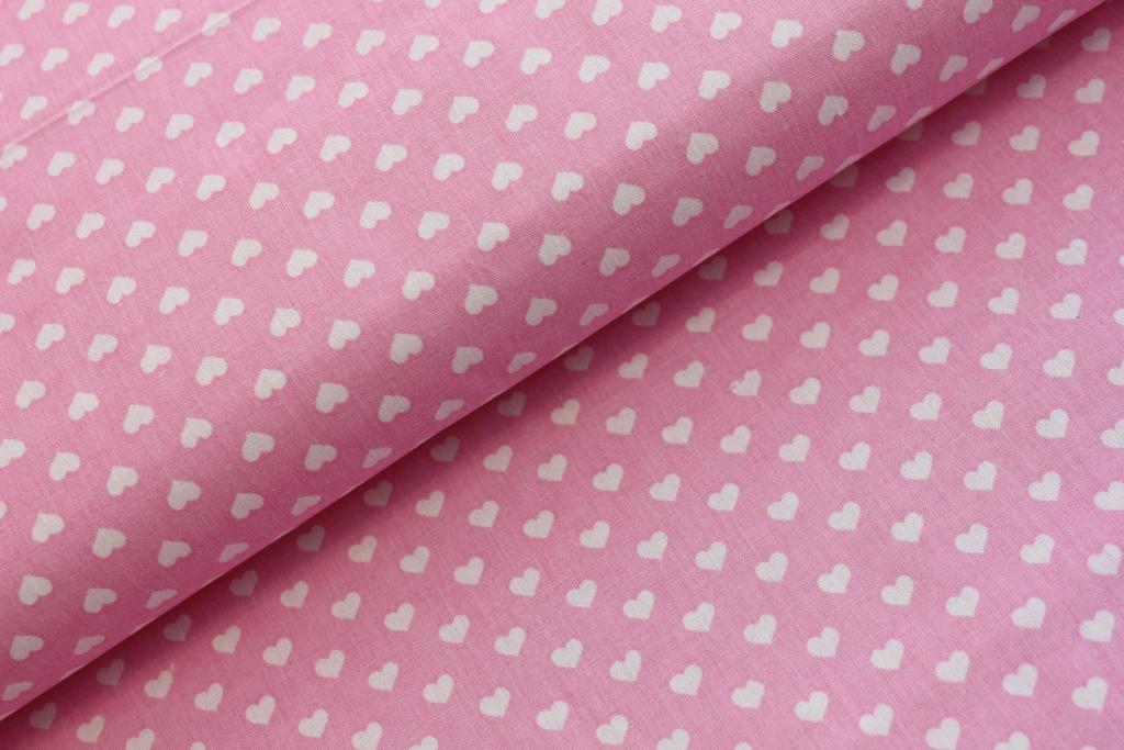Světle růžová srdíčka  10a3cb53934