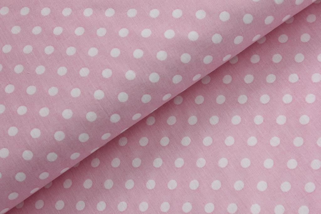 Světle růžový puntík  bde09fe44e6